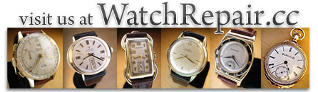 Visit WatchRepair.cc